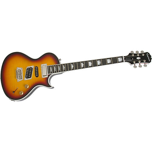 Epiphone Nighthawk Electric Guitar-thumbnail