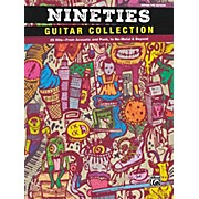 BELWIN Nineties Guitar Collection Guitar TAB Edition Songbook