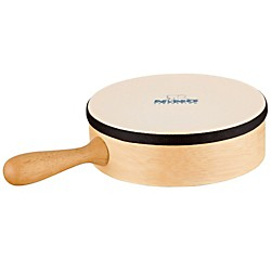"Nino 8"" Hand Drum with Handle Synthetic Head (NINO42)"