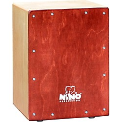 Nino Birch Wood Cajon (NINO950NT-WR)
