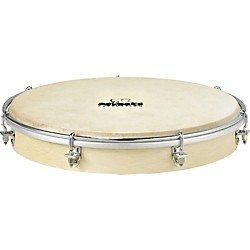 Nino Tunable Hand Drum with Goat Head (NINO36)