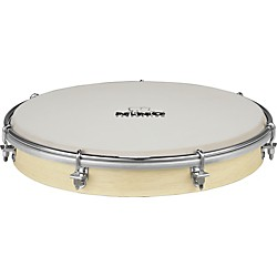 Nino Tunable Nino Hand Drum with True Feel Synthetic Head (NINO38)