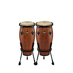 Nino Wood Congas Set (NINO89WB-M)