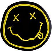 C&D Visionary Nirvana Heavy Metal Stickers
