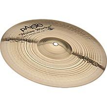 Paiste Noiseworks Paper Splash Hi-Hat Cymbal