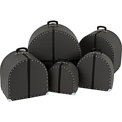 Nomad 5-Piece ZEP 24 Drum Case Set (NN5ZEP24)