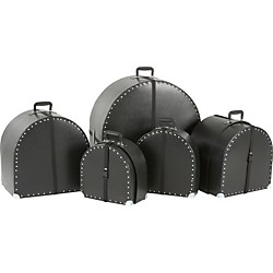 Nomad 5-Piece ZEP 26 Drum Case Set (NN5ZEP26)