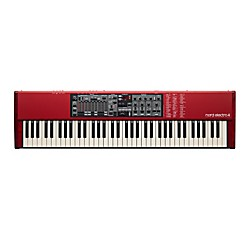 Nord Electro 4 HP 73-Key Keyboard (AMS-NE473-HP)