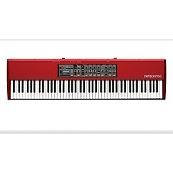 Nord Piano 2 HA88 88-Key Piano (AMS-NPIANO2HA88)