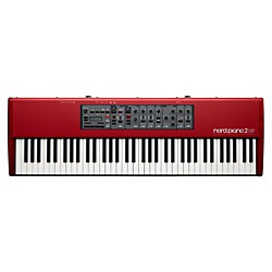 Nord Piano 2 HP73 73-Key Piano (AMS-NPIANO2-HP)