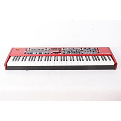 Nord Stage 2 76-Key Stage Keyboard (USED005010 AMS-NS2-76)