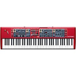 Nord Stage 2 76-Key Stage Keyboard (AMS-NS2-76)