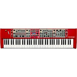 Nord Stage 2 Compact 73-Key Stage Keyboard (AMS-NS2-COMPACT)