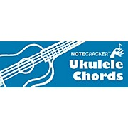 Music Sales Notecracker - Ukulele Chords