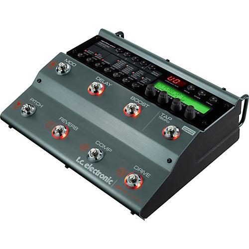 TC Electronic Nova System Guitar Multi Effects Pedal
