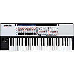 Novation 49SL MkII Keyboard Controller (AMS-49-SLMKII)