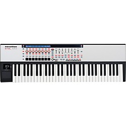Novation 61 SL MkII Keyboard Controller (AMS-61-SLMKII)