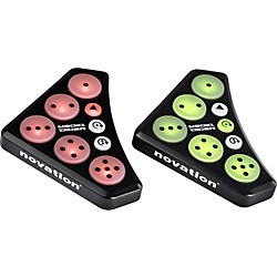 Novation Dicer DJ Cue Point and Looping Controller (AMS-Dicer)