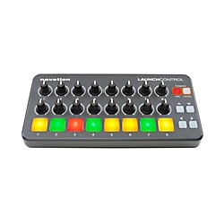 Novation Launch Control (Launch Control)