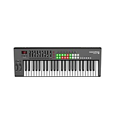 Novation Launchkey 49 Keyboard Controller (Launchkey49)
