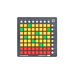 Novation Launchpad Mini (Launchpad Mini)