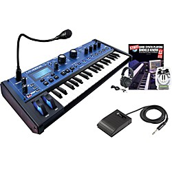 Novation Mininova Synth Package (NOVNOVAKIT1)