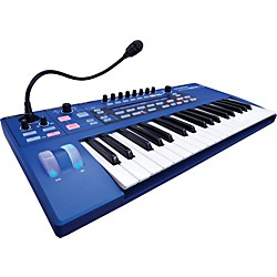 Novation UltraNova Synthesizer (AMS-Novation UltraNova)