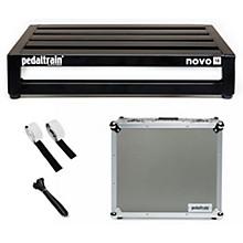 Pedaltrain Novo 18 Pedal Board