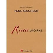 Hal Leonard Nulli Secundus MusicWorks Concert Band Grade 5