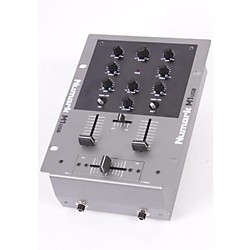 Numark M1USB DJ Mixer with USB (USED007010 M1USB)