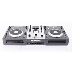 Numark MixDeck Universal DJ System in Silver (USED007056 MIXDECK)