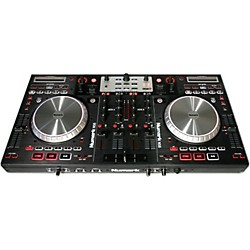 Numark NS6 Digital DJ Controller (NS6)