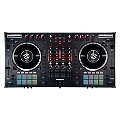 Numark NS7II - 4 Channel DJ Performance Controller (NS7II)