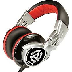 Numark RED WAVE DJ Mixing Headphones (RED WAVE)