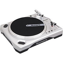 Numark TTUSB Belt-Drive Turntable with USB Audio Interface (TTUSB)