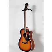 Mitchell O120CESB Acoustic-Electric Cutaway