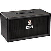 Orange Amplifiers OBC210 400W 2x10 Mini Bass Speaker Cabinet