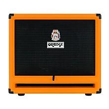 Orange Amplifiers OBC212 600W 2x12 Bass Speaker Cabinet