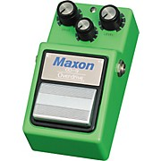 Maxon OD-9 Overdrive Effects Pedal