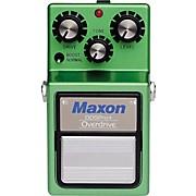 Maxon OD9 Pro Plus Overdrive Pedal