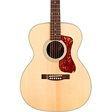 Guild OM-240E Orchestra Acoustic-Electric Guitar
