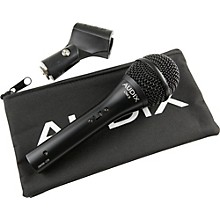 Audix OM3-S Hypercardioid Vocal Microphone with Switch