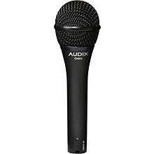 Audix OM6 Dynamic Vocal Microphone