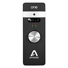 Apogee ONE for iPad & Mac Audio Interface