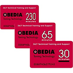 Obedia Computer Recording Training & Support (11030)