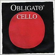 Pirastro Obligato Series Cello String Set