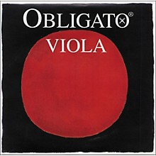 Pirastro Obligato Series Viola String Set
