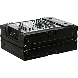 Odyssey ATA Black Label Coffin for DJ Mixers (FZ12MIXBL)