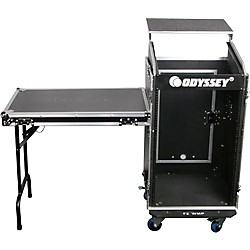 Odyssey ATA Flight Ready Combo Rack Case (FRGS1016WDLX)