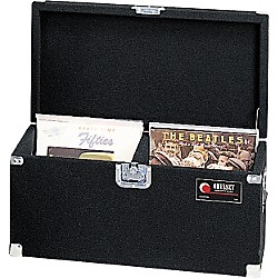 Odyssey Carpeted Pro 200 LP Case (CLP200P)